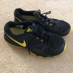 Nike Max Air Shoes Size 12